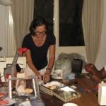 Atelier de confection dobjets en tissu pagne